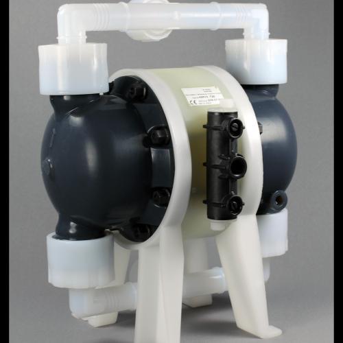 Furon ベローズポンプ向け機能樹脂事業部-サンゴバン株式会社