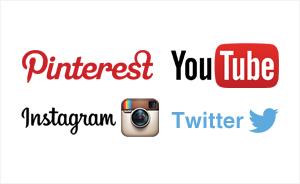 グローバル ソーシャルメディア