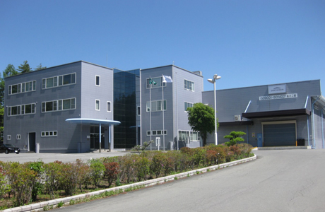 Start of operations at Saint-Gobain's plastics plant in Suwa, central Japan
