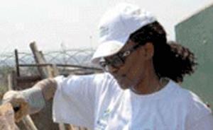 生活困難者のための住宅建設プロジェクト